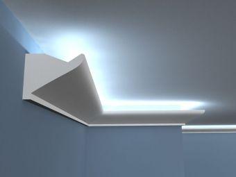 Gzyms oświetleniowy LED LO6