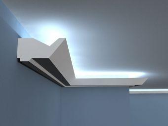Gzyms oświetleniowy LED LO7