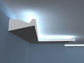 Gzyms oświetleniowy LED LO8