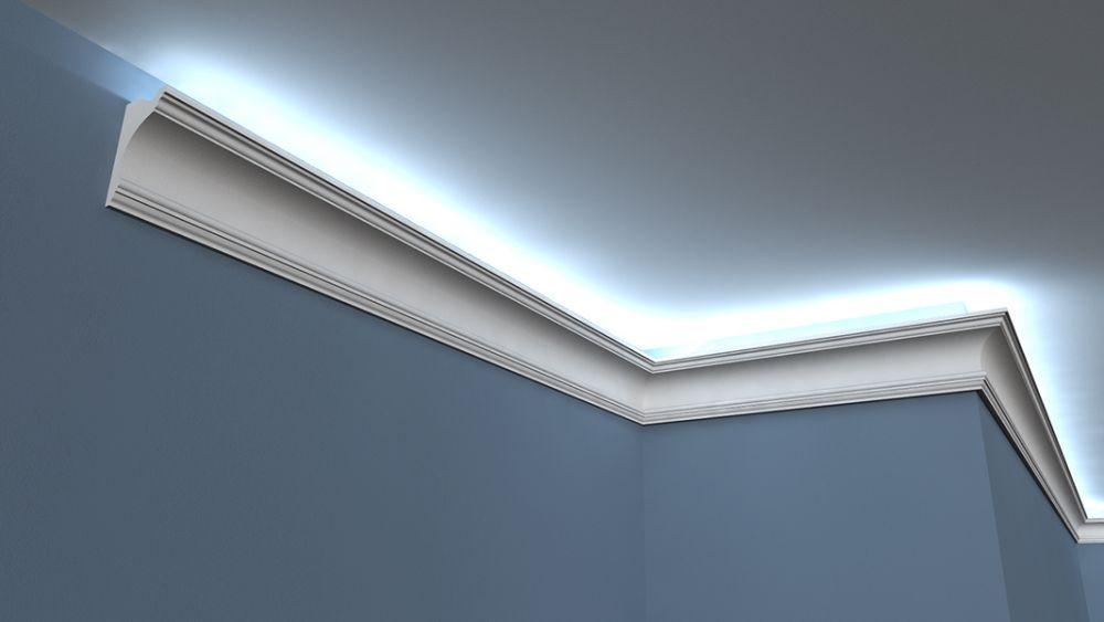 W superbly Gzyms oświetleniowy LED LO10 WO97