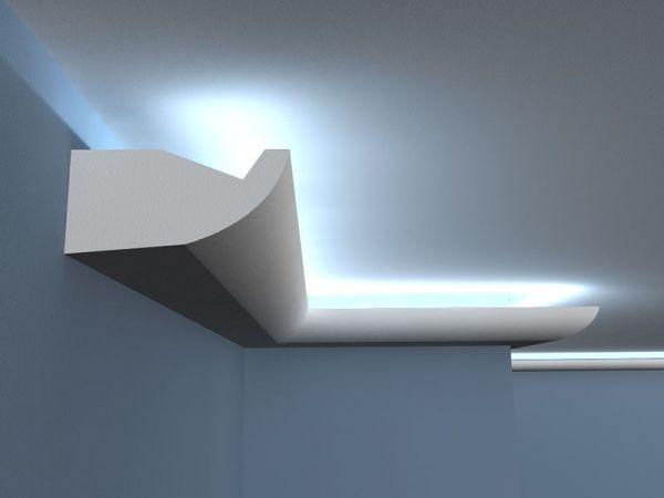 Gzyms oswietleniowy LED LO9