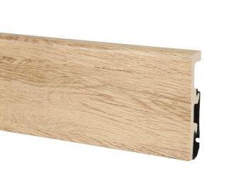 Listwa przypodłogowa drewnopodobna 09 dąb klasyczny