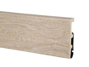 Listwa przypodłogowa drewnopodobna 11 dąb perski