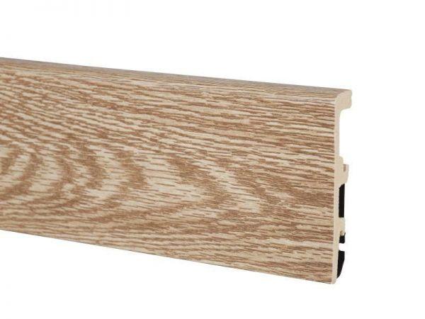 Listwa przypodłogowa drewnopodobna 13 dąb monthana