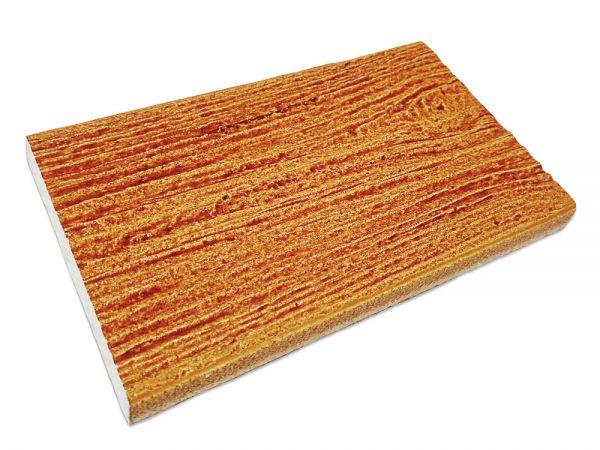 Panel Drewnopodobny na Elewacje Sosna detal