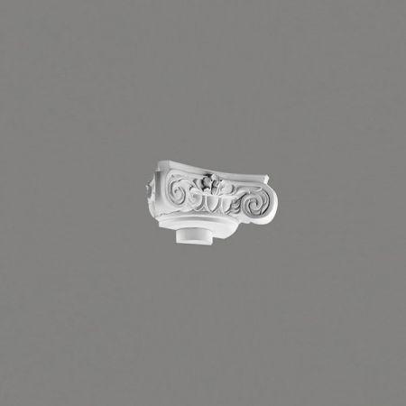 Ozdobne zwieńczenie półkolumny C1000-1H