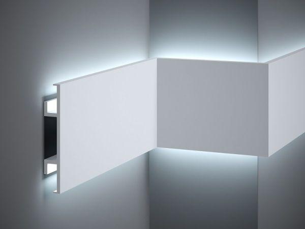 Listwa oświetleniowa ścienna LED QL020