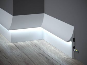 Listwa podłogowa LED QL008