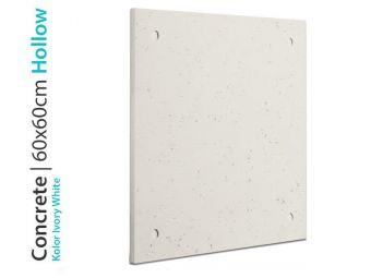 Tani beton architektoniczny White 60x60