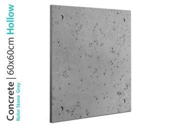 Beton architektoniczny imitacja Grey 60x60