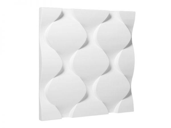 Panel Ścienny 3D WS-08 Poliuretanowy