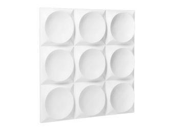 Panel Ścienny 3D WS-13 Poliuretanowy