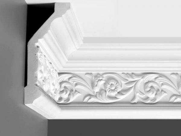 Listwa sufitowa COB-131 - 13 cm
