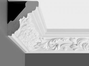Listwa sufitowa COB-071 - 7,2 cm