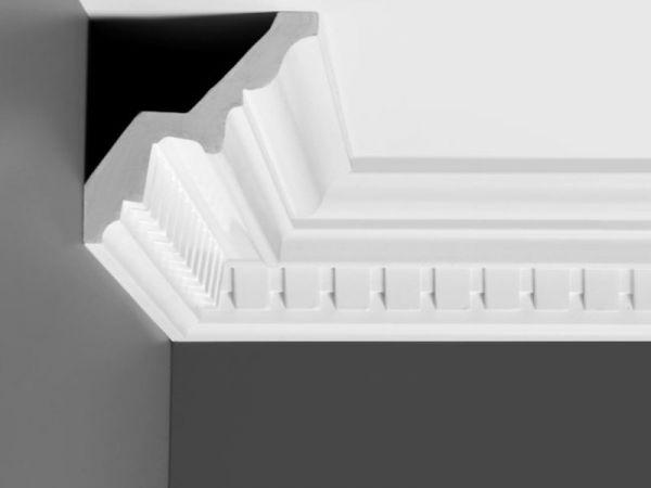 Listwa sufitowa COD-081 - 8,7 cm