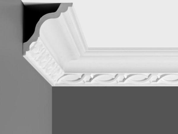 Listwa sufitowa COM-071 - 7,2 cm