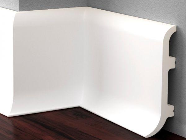 Listwa podłogowa poliuretanowa LPC-40 Creativa
