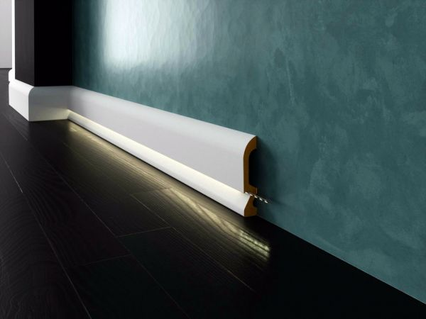 Listwa przypodłogowa LED LPC-19LE Creativa