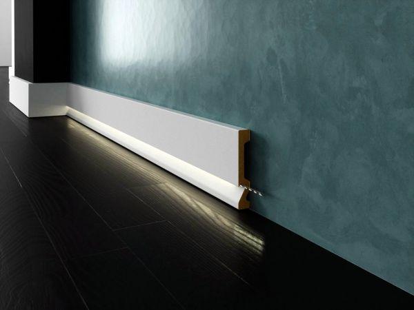 Listwa przypodłogowa oświetleniowa LED LPC-29LE Creativa