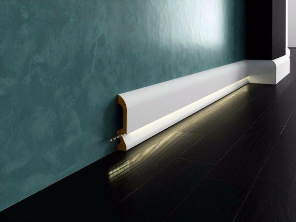 Listwa przypodłogowa oświetleniowa LED LPC-19LE Creativa