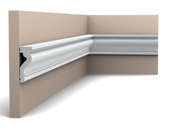 Listwa drzwiowa profil wielofunkcyjny DX174-2300