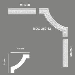 Narożnik MDC250-12 Mardom Decor