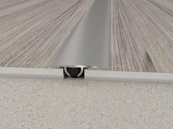 Listwa łącząca do paneli płaska CS3 0,93 m