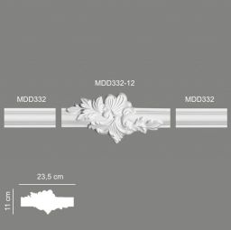 Narożnik MDD-332-12