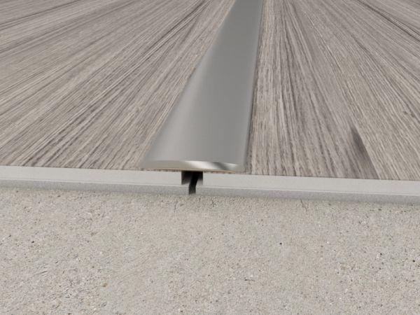 Listwa progowa łącząca PRO20 1,86 m