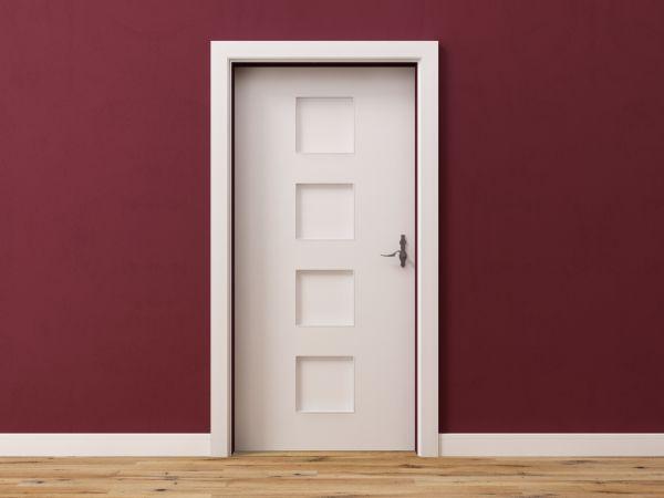 Listwa wokół drzwi LE23