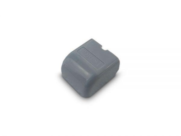 Zaślepka uchwytów do mocowania szyn aluminiowych ZS