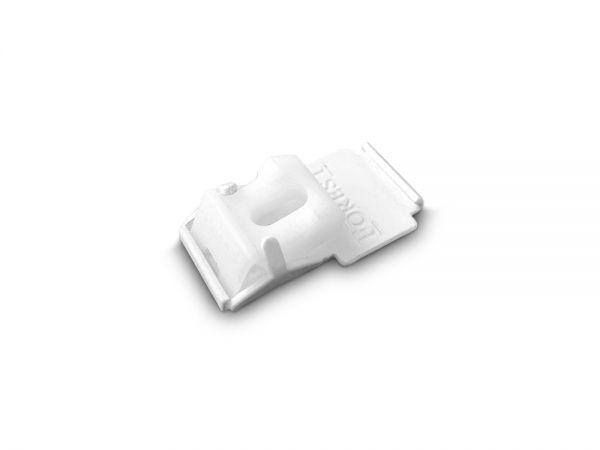 Uchwyt pojedynczy sufitowy do szyn aluminiowych ZS
