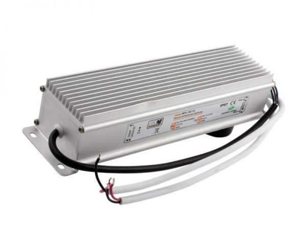 Zasilacz stałonapięciowy A12 wodoodporny 12V 150W