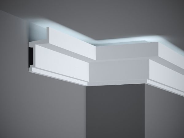 Listwa oświetleniowa MDB115 Mardom Decor