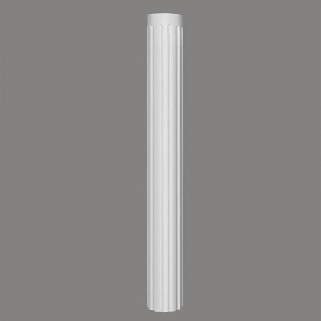 Trzon kolumny Dekoracyjnej C3001W