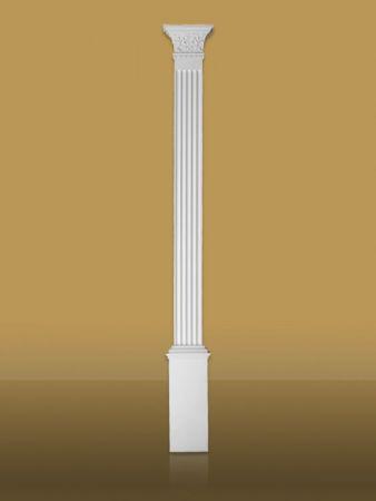Głowica pilastra K221