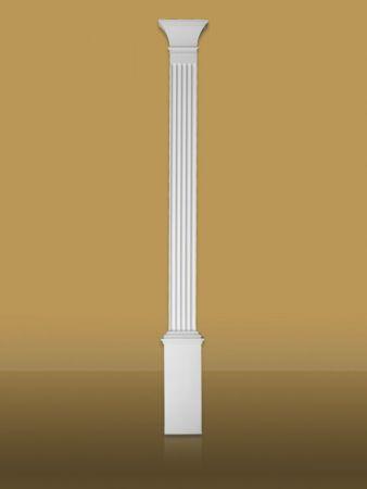Głowica pilastra K223