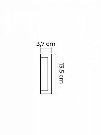 Baza pilastra D3011 Mardom Decor