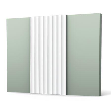 Panel ścienny 3D W109 Flex Valley ORAC DECOR