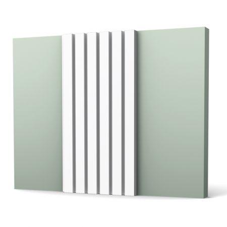 Panel ścienny 3D W111 Bar ORAC DECOR