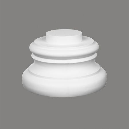 Baza kolumny C5002-4W Mardom Decor