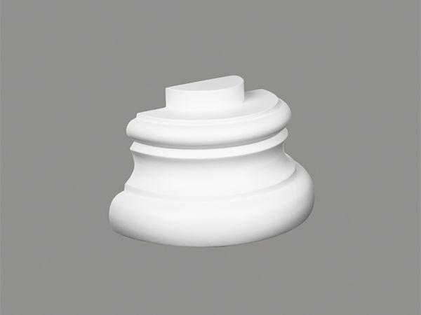 Baza półkolumny C5002-4H Mardom Decor