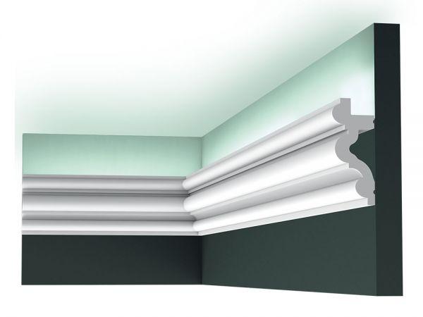 Nowoczesna listwa oświetleniowa C324 Orac Decor