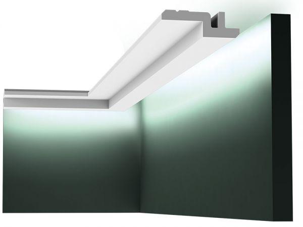 Listwa oświetleniowa sufitowa C394 Led Orac Decor