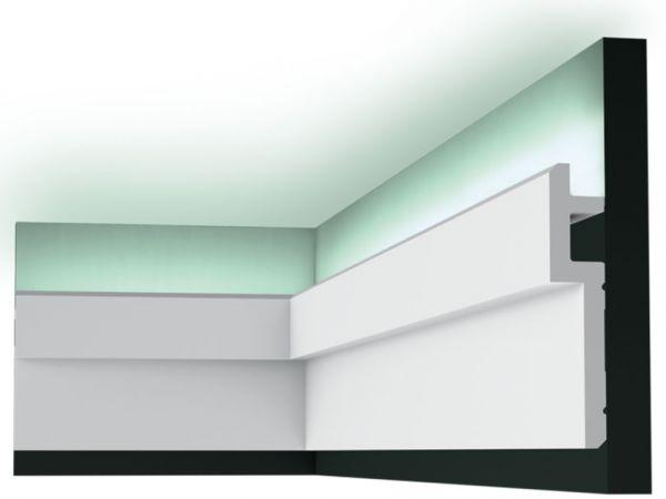 Listwa oświetleniowa sufitowa C395 Led Orac Decor