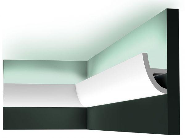 Listwa oświetleniowa sufitowa C373 Led Orac Decor