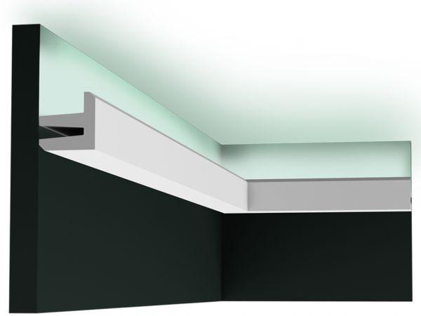 Listwa oświetleniowa sufitowa C380 Led Orac Decor