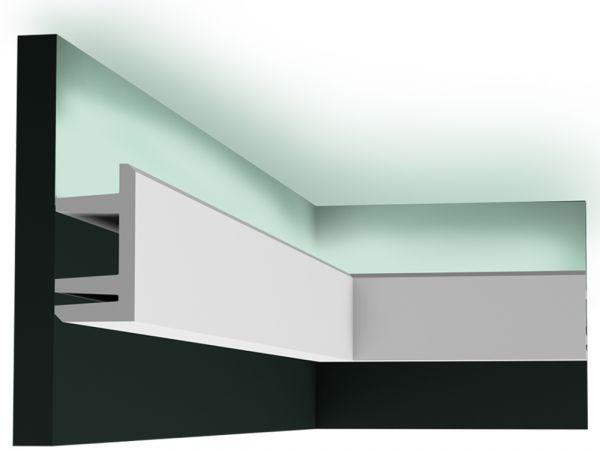 Listwa oświetleniowa sufitowa C381 Led Orac Decor