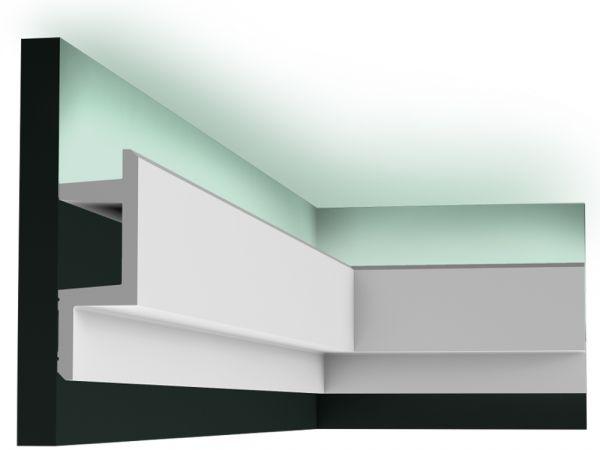 Listwa oświetleniowa sufitowa C383 Led Orac Decor