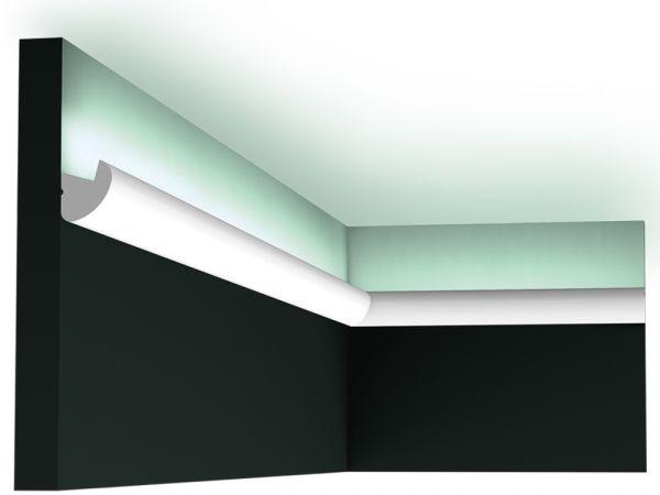 Listwa oświetleniowa sufitowa cx188 Led Orac Decor